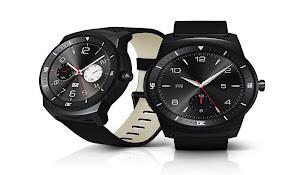 LG'nin Akıllı Saati G Watch R Özellikleri