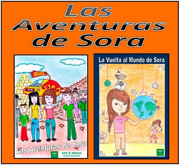 LIBROS DE SORA
