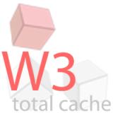 гаджет  W3 Total Cache