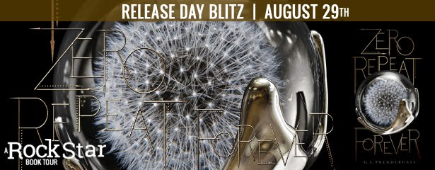 Zero Repeat Forever Release Day Blitz