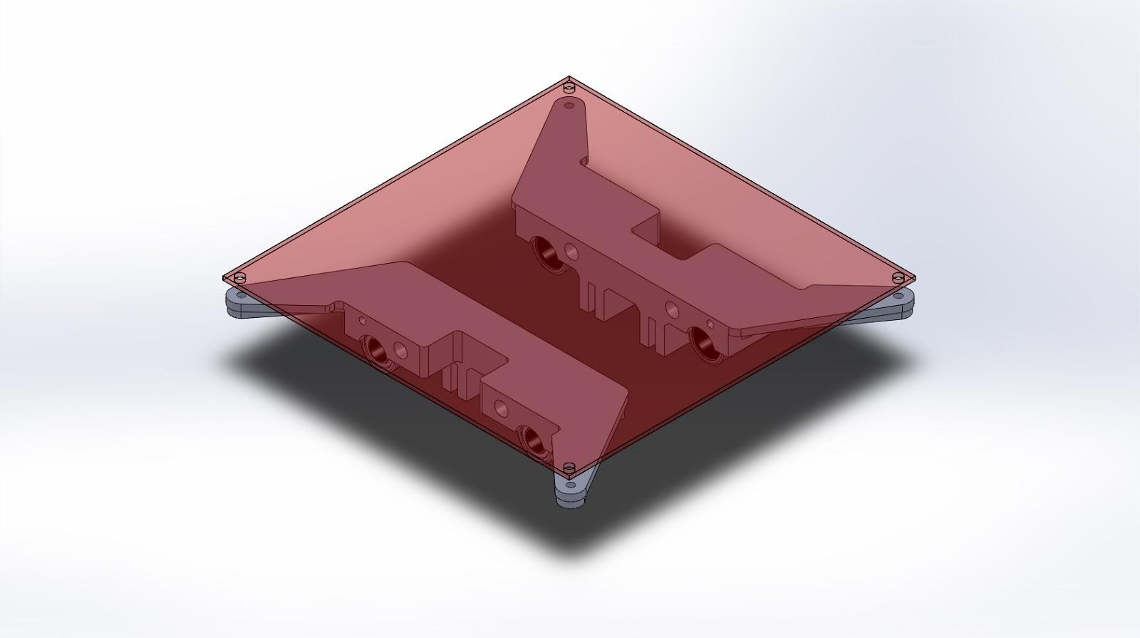 3DPrintMi - CAD
