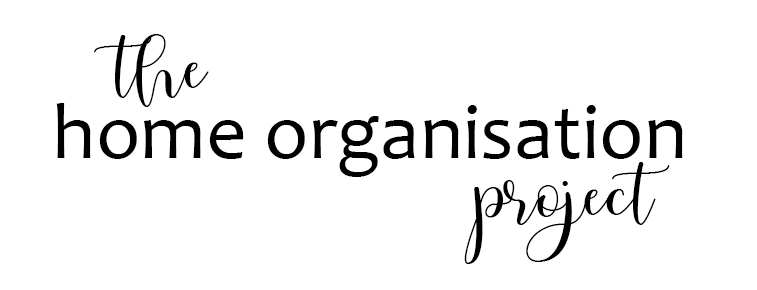 The Home Organisation Project