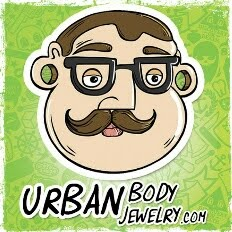 Urban Body Jewelry!