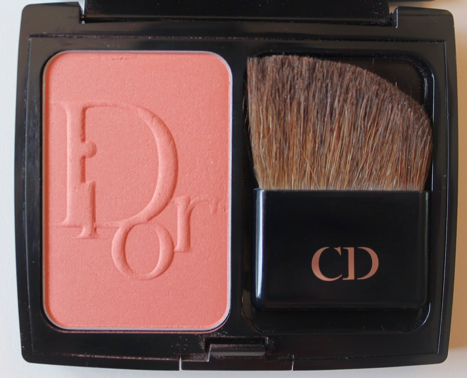 Dior Blush Cocktail peach
