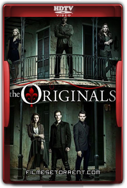 The Originals Torrent HDTV