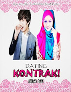 Novel DATING KONTRAK!