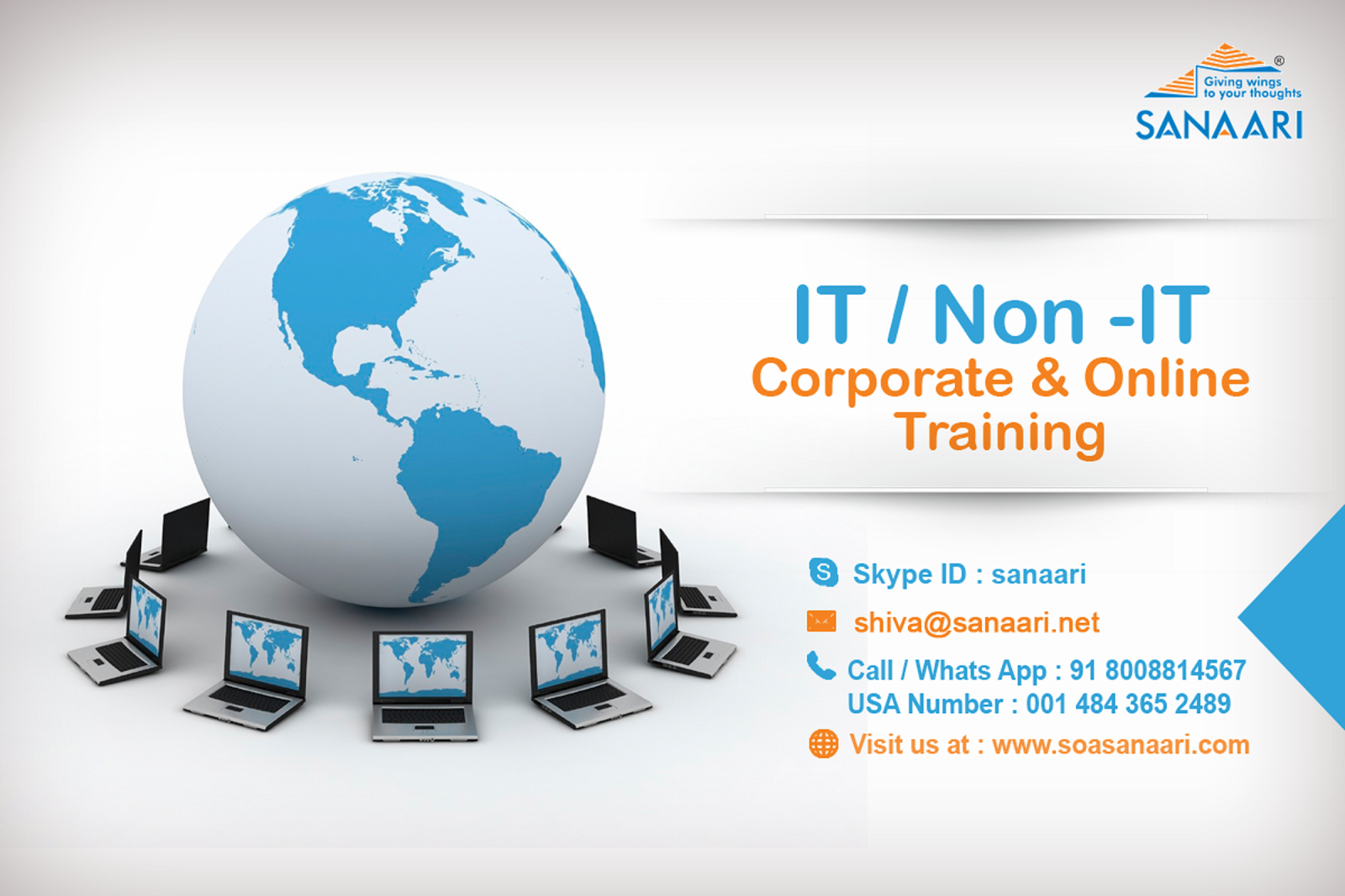 Corporate Training in Hyderabad