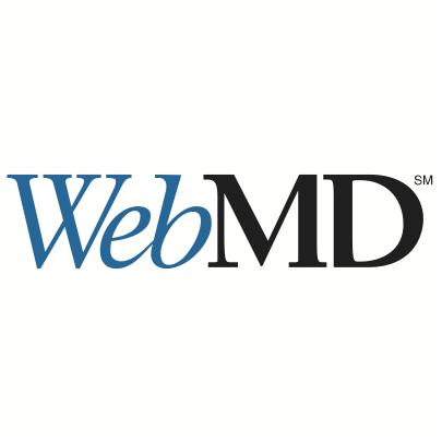 WebMD.com logo