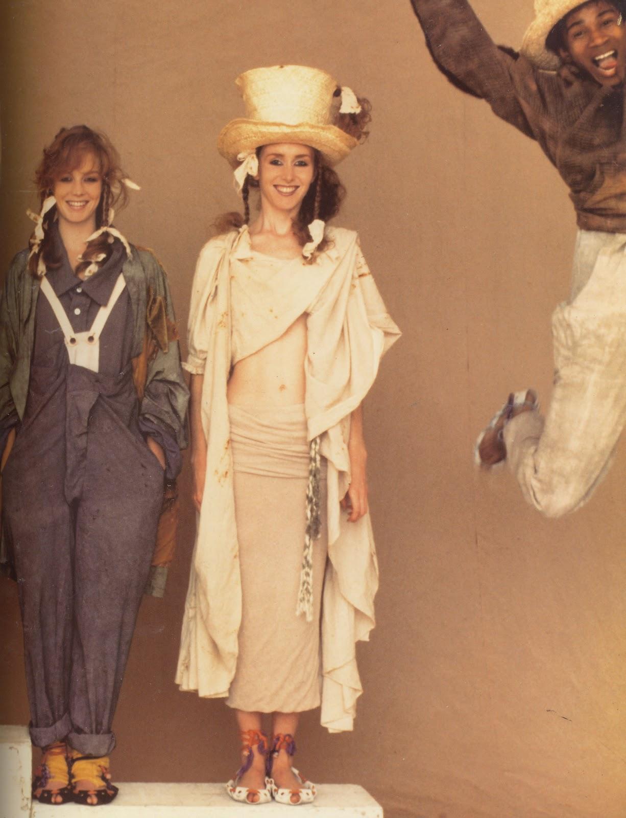 Nancy ♡ Girl Saturday Show Vivienne Westwood S Buffalo