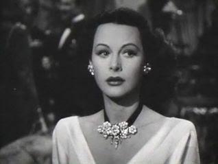 Hedy Lamarr, preciosa inventora