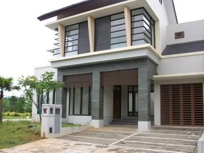 rumah rumah modern on Desain Rumah Minimalis ~ Rumah Minimalis | Desain Modern dan Idaman ...
