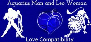 2016 Aquarius Man Leo Woman Horoscope Forecast