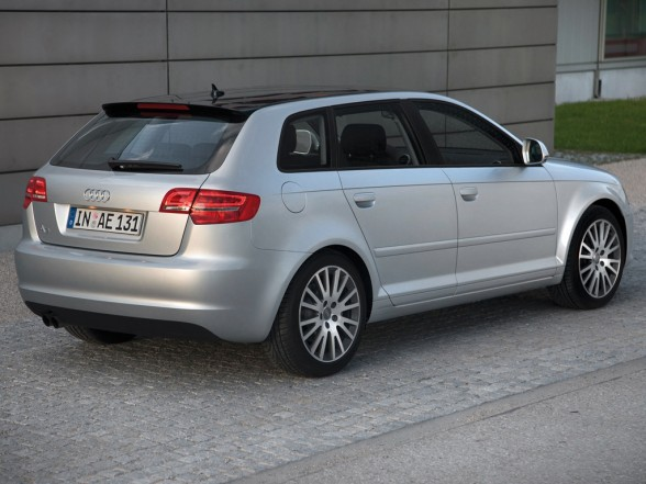 Image Result For Audi A Sportback S Line Xenon Lights