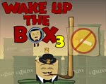 Wake Up The Box 3 walkthrough