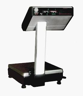 Объявление продажи весов фото