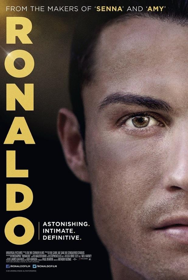 Cuộc Đời Và Sự Nghiệp Vĩ Đại Của Ronaldo