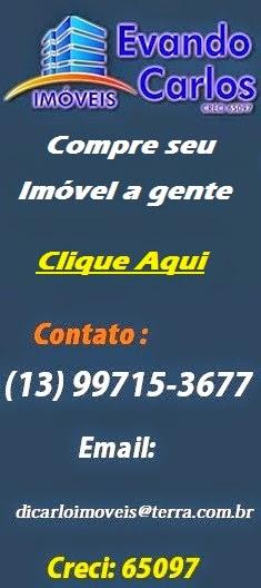 Evando Carlos - Imóveis