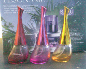 BOTOL AMOUR 20ML