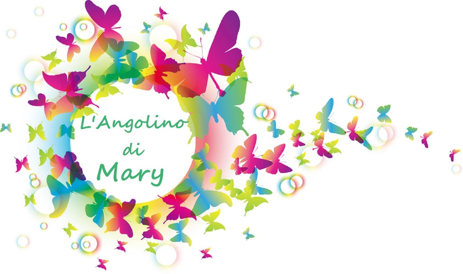 L'Angolino di Mary