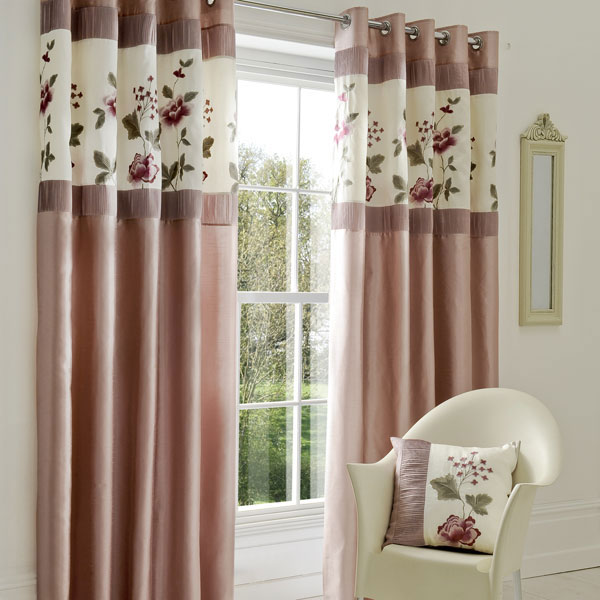 Modern Furniture: Luxury Modern Windows Curtains Design 2011 ...