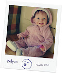 Kelyan 23 '' né le 14 mars 2011