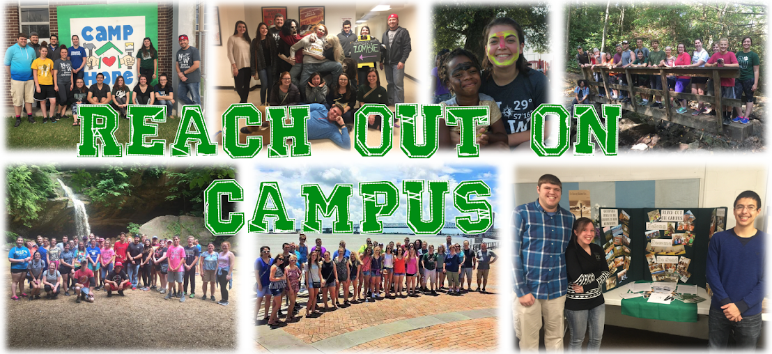 Reach Out on Campus at OU