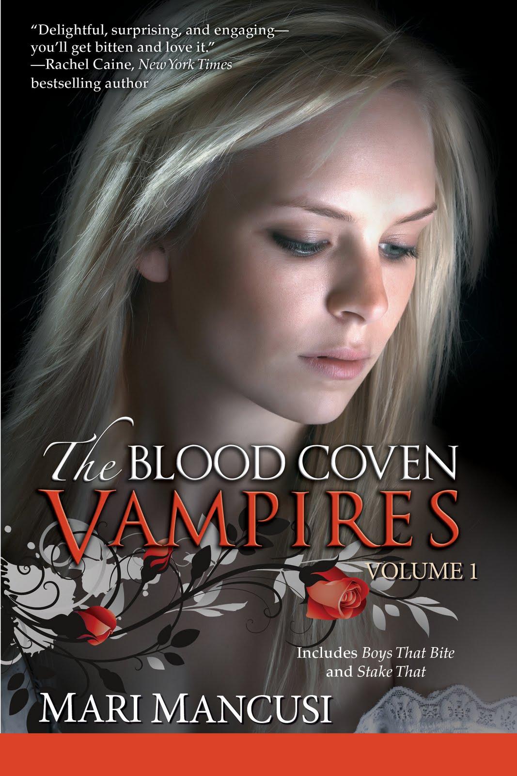 Vampires Blood