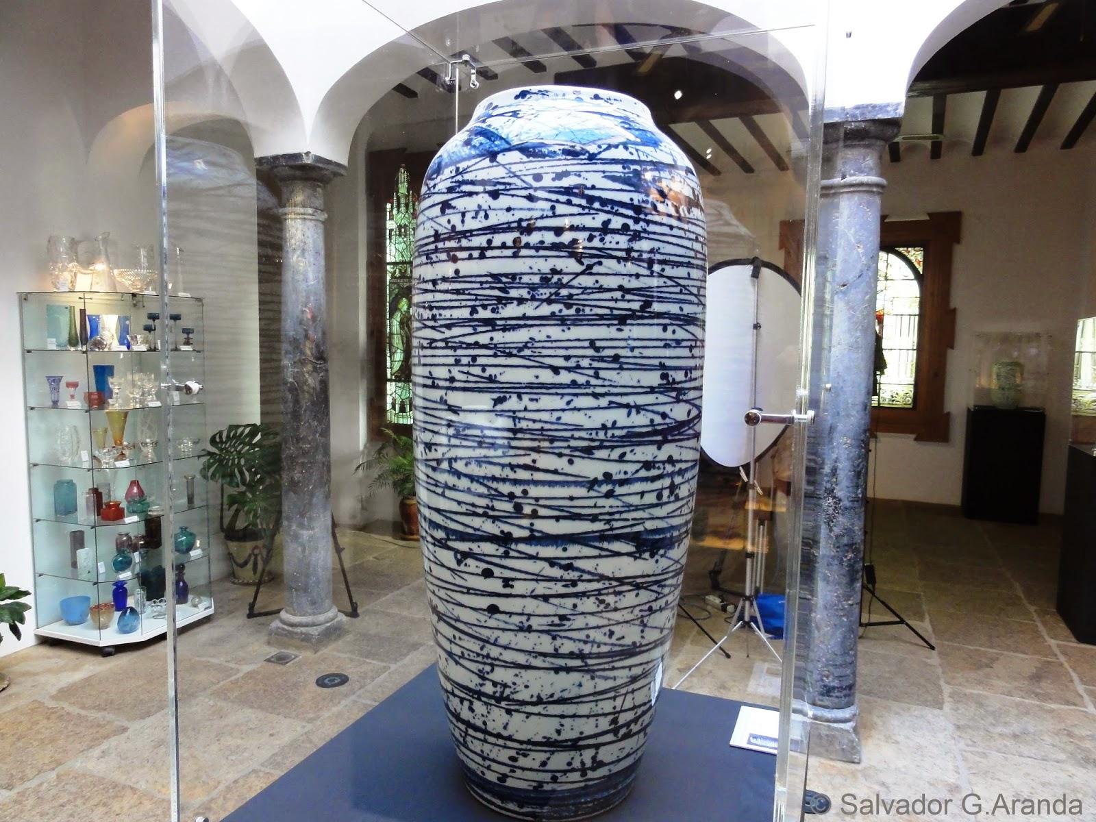 MALAGA MONUMENTAL: La exposición del artista chino Pan ...