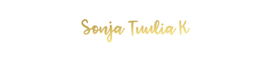 Sonja Tuulia K