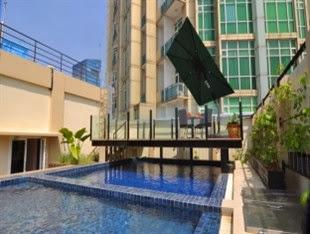 Hotel Bintang 3 Jakarta