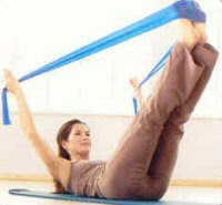 The Things You'll Need For Pilates