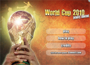 juegos de futbol world cup 2010