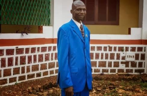 Saleh Dido, Muslim Terakhir Afrika Tengah Yang Akhirnya Dibantai Milisi Kristen