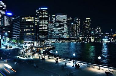 Sydney Night ♥