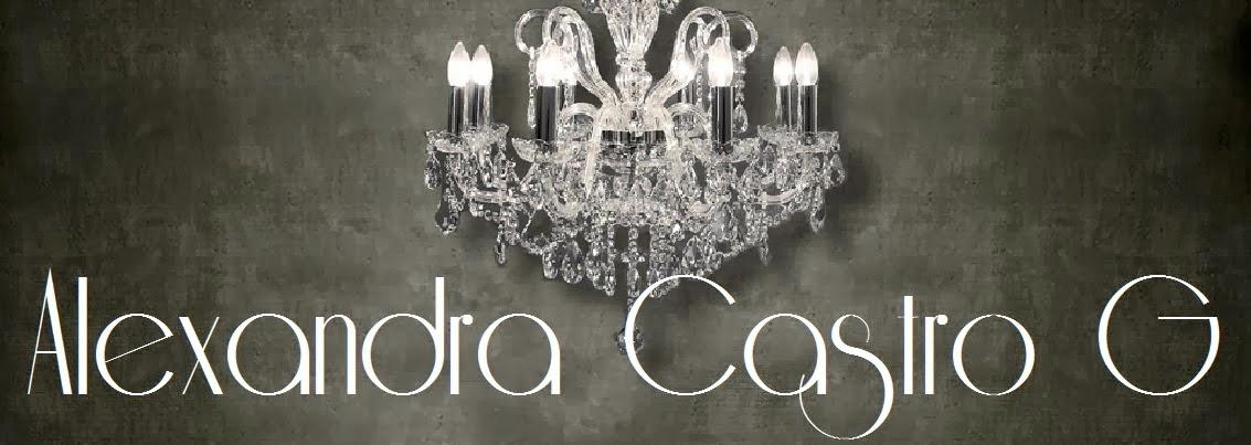 Alexandra Castro G: Blog de moda