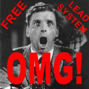 A FREE LEAD SYSTEM?????