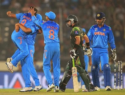 India won by 7 wickets