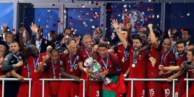 Os Melhores do Futebol e do Desporto em Portugal nos Últimos 50 Anos (1966 - 2016)