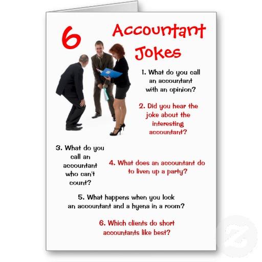 Funny Accountant Jokes2