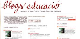 Blogs Educació