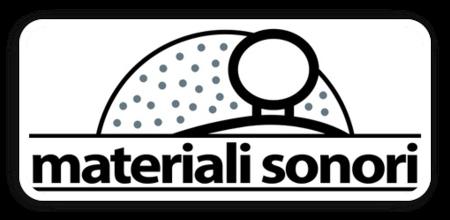 Materiali sonori