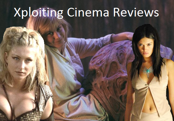 Xploiting Cinema Reviews