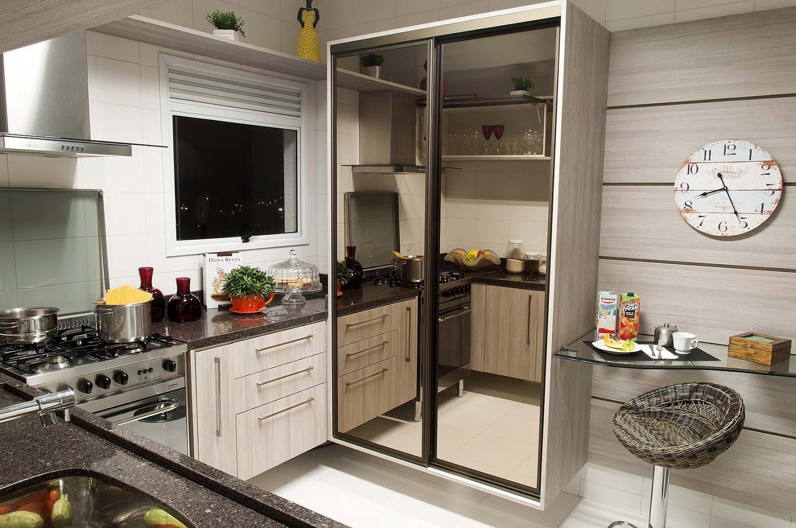 Espaço MoMe: Móveis planejados otimizam espaços em apartamentos #976834 1600 1063