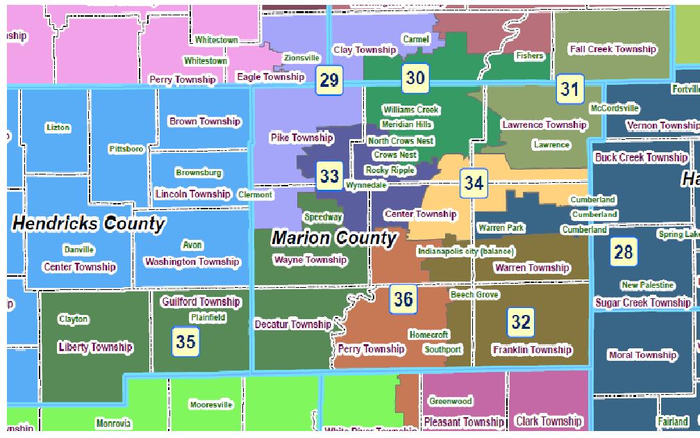 Indiana State Senate Map on illinois congressional districts 2012 map, california senate map, virginia senate map, mississippi senate map, indiana state representative map, indiana state agriculture map, us governor map, indiana districts, indiana state legislators, indiana state senators, indiana state legislature map, delaware senate map, indiana zip code map, maine senate map, nevada senate map, massachusetts senate map, indiana state police map, indiana economy map, south carolina senate map, indiana precinct map,
