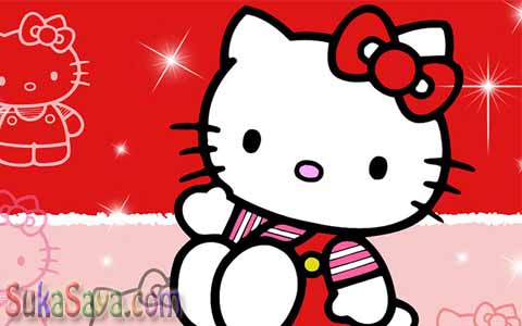 Sejarah Hello Kitty