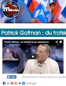 GOFMAN À TVL