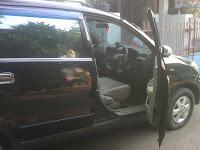Pengecekan mobil Avanza B 1729 BFJ Manado