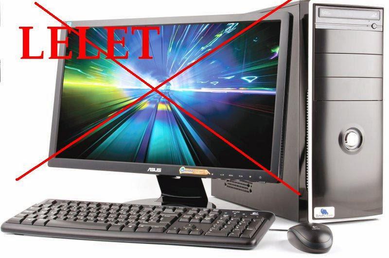 Laptope Lelet