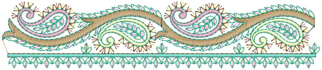 Hand Embroidery Designs For Neck Download Lightningsword