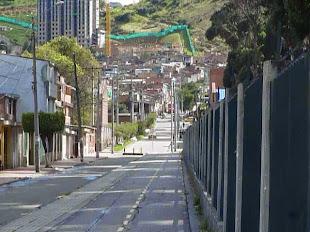 Distrito creará mesas de trabajo para enfrentar inseguridad en localidad de Rafael Uribe Uribe